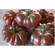 Редкие сорта томатов Tim s Black Ruffies